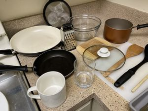 Kitchen utensils for Sale in Columbus, OH