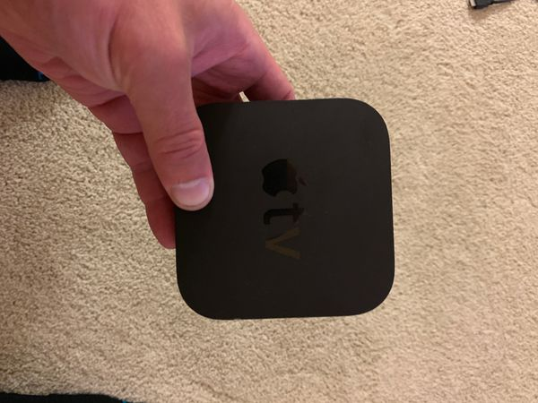 Apple TV 4 HD 1080P