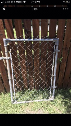 Small gate for Sale in Arlington, TX