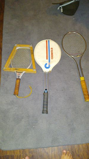 Good tennis racket for Sale in Houston, TX