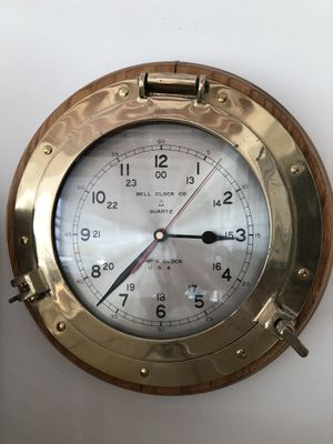 Antique clock for Sale in West Palm Beach, FL