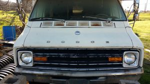 1978 dodge motor home for parts only for Sale in Atlasburg, PA