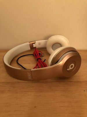 Beats solo 3 for Sale in Perris, CA