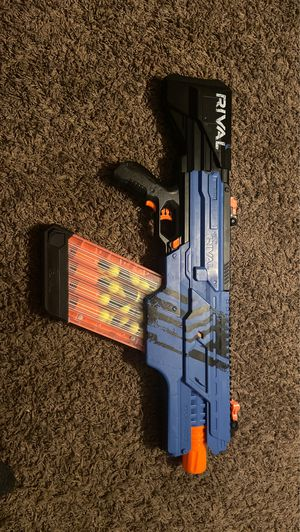 Nerf Rival MXVI-4000 for Sale in Kennewick, WA