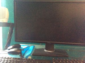 Dell computer, keyboard ,mouse for Sale in Germantown, MD