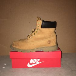 Timberland Boots / Size 11.5 for Sale in Hiram,  GA