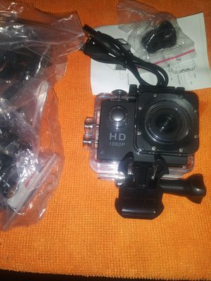 Off name \ like go pro for Sale in Baton Rouge, LA