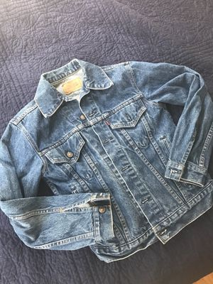 Vintage Levi's Made In USA Women's 34 for Sale in Columbus, OH