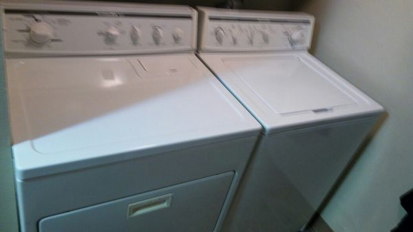Kitchenaid Superba Washer Amp Dryer For Sale In Vancouver
