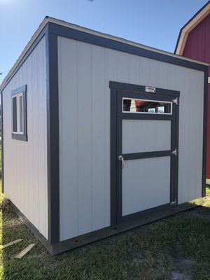Tuff shed 10x10 premier lean2 for Sale in Tampa, FL