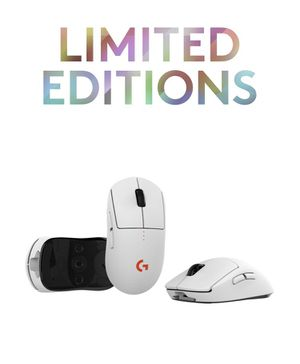GHOST Limited Edition Pro Wireless Gaming Mouse for Sale in Baldwin Park, CA