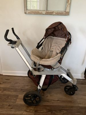 Orbit Baby infant seat and Stroller for Sale in Cutler Bay, FL