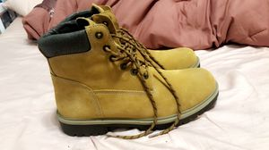 Work boots size 11 men for Sale in Los Angeles, CA
