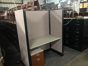 4'x2' telemarketing cubicles for Sale in Houston, TX