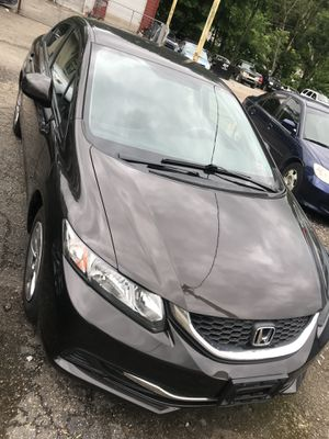 2013 Honda Civic for Sale in Mount Oliver, PA