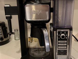 Ninja Coffee Bar for Sale in Hillsboro,  OR