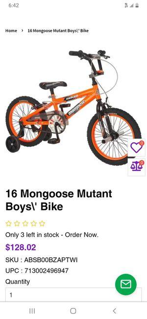 Monjose for Sale in Orange, CA