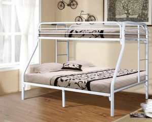 New bunk bed with matreses for $339 for Sale in Garland, TX
