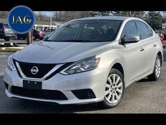 2017 Nissan Sentra for Sale in Elkton,  MD