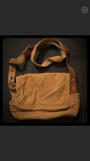 Fossil Messenger Bag for Sale in Roseville, CA