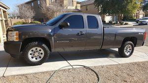 2011 silverado 4x4 for Sale in Sun City, AZ