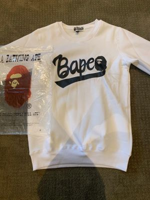 Bape / A Bathing Ape sweater for Sale in Joliet, IL