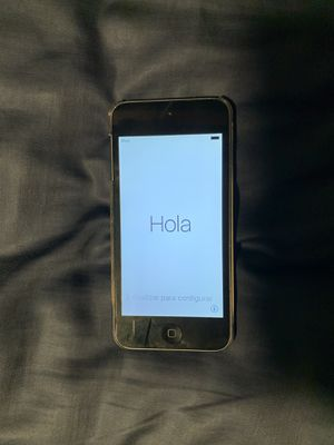iPod Touch 5th Edition for Sale in Huntington Park, CA