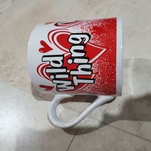 Large WILD THING Mug for Sale in West Palm Beach, FL