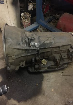 2005 Ram transmission $300 Motor went bad was a Hemi for Sale in Morse Mill, MO