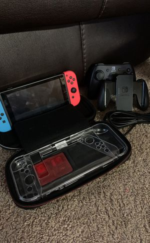 Nintendo switch for Sale in Plant City, FL