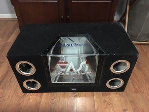 Sub Box for Sale in West Palm Beach, FL