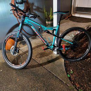 Cannondale HABIT SE for Sale in Tacoma, WA