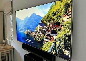 FREE Smart TV - LG for Sale in Madisonville, KY