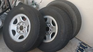 Trailer tires for Sale in Placentia, CA