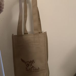 Wine Holder Tote Bag for Sale in Sterling Heights, MI