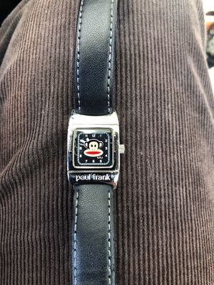 Paul Frank Monkey watch for Sale in Young, AZ