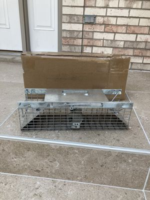 Small trap for Sale in Downers Grove, IL