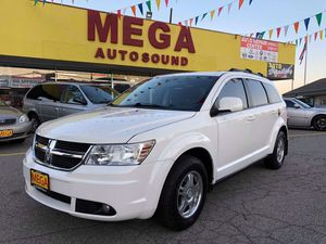 10 Dodge Journey for Sale in Wenatchee, WA
