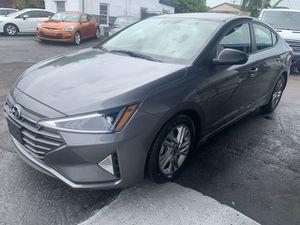 2019 Hyundai Elantra for Sale in Miami, FL