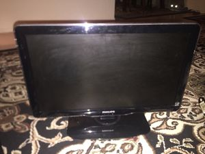Beautiful gently used Phillips computer monitor or Tv for Sale in Costa Mesa, CA