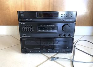 Sony LBT-D107R Compact Hi-Fidelity Stereo System for Sale in El Cajon, CA
