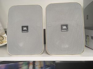 Indoor Outdoor Speaker Bocina Parlante JBL Control X for Sale in Miami, FL