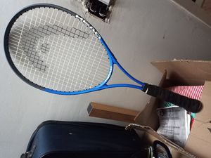 Head tennis racket for Sale in Queens, NY