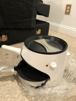 Rotimatic - roti maker/flat bread maker. New unused in box. for Sale in Wilmington, DE