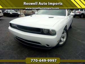 2013 Dodge Challenger for Sale in Austell, GA