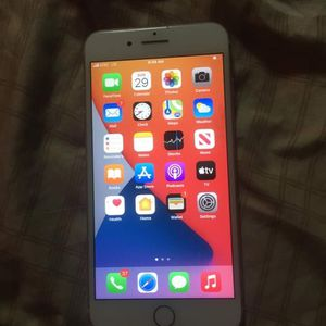 Unlocked iPhone 7 Life Proof Case for Sale in McDonough, GA