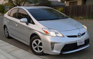 2014 Toyota Prius, 135K mi, very clean for Sale in Sacramento, CA