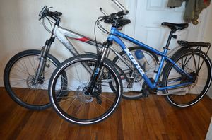 Kona and Specialized soze M both 24 Speed for Sale in Washington, DC