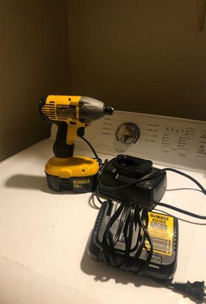 Dewalt impact drill for Sale in Lexington, KY