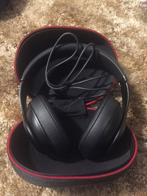 Beats by dr. Dre studio3 wireless for Sale in Maple Valley, WA